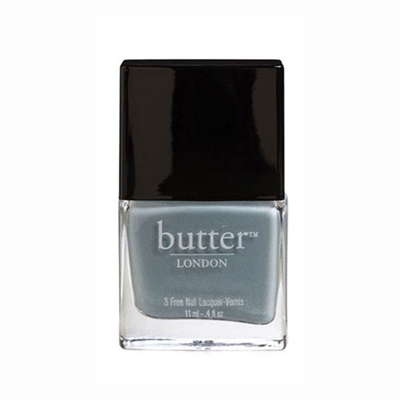 Butter London 3 Free Nail Lacquer Vernis Lady Muck 0.4oz / 11ml