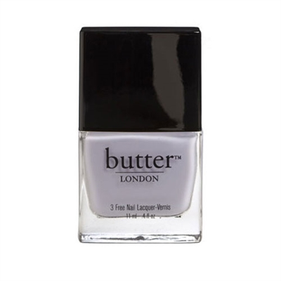 Butter London 3 Free Nail Lacquer Vernis Muggins 0.4oz / 11ml