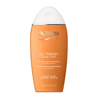 Biotherm Oil Therapy Nutri-Replenishing Body Treatment 6.76oz / 200ml