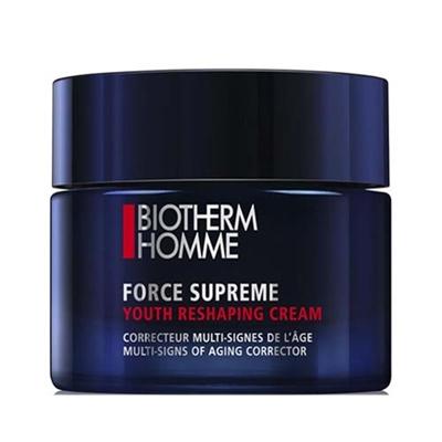 Biotherm force supreme