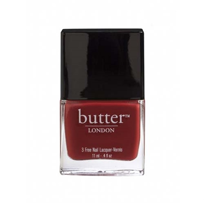 Butter London Nail Lacquer Vernis Old Blighty 0.4oz / 11ml