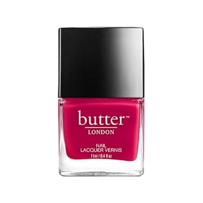 Butter London Nail Lacquer Vernis Snog 0.4oz / 11ml