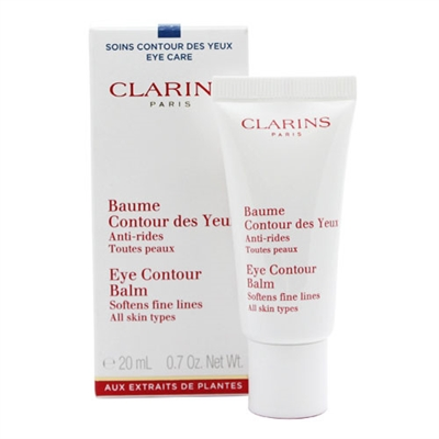 Clarins Eye Contour Balm for All Skin Type 20 ml / 0.7 oz