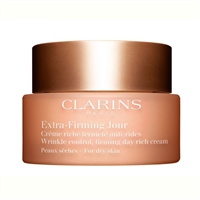 Clarins Extra-Firming Jour Day Rich Cream Dry Skin 1.7oz / 50ml