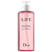 Christian Dior Hydra Life Micellar Water No Rinse Cleanser 6.7oz / 200ml