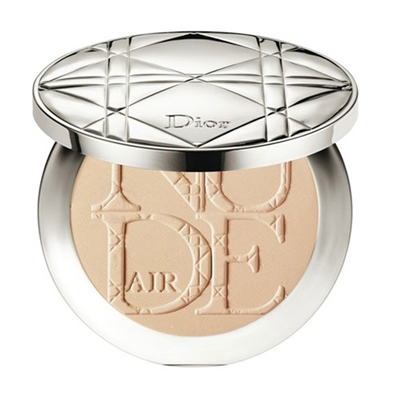 Christian Dior Diorskin Nude Air Powder 020 Light Beige 0.35oz / 10g