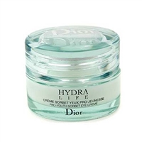 Christian Dior Hydra Life Pro Youth Sorbet Eye Cream 15ml / 0.5 oz