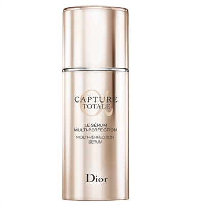 Christian Dior Capture Totale Le Serum 1.7oz / 50ml