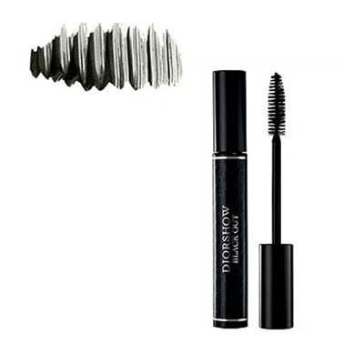 Christian Dior Diorshow Black Out Spectacular Volume Intensive Mascara 099 Black 10ml / 0.33 oz