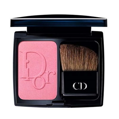Christian Dior Diorblush Vibrant Colour Powder Blush 846 Lucky Pink 0.24oz / 7g