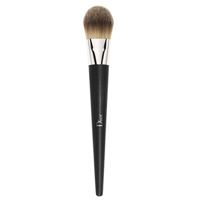 Christian Dior Backstage Brushes Fluid Foundation Brush Light Coverage #11 Face