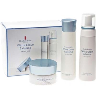 Elizabeth Arden White Glove Extreme Skincare 3 Piece Set