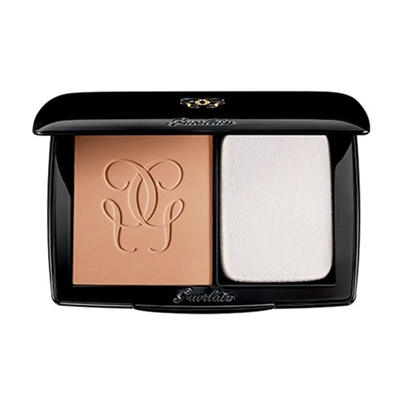 Guerlain Lingerie De Peau Nude Powder Foundation SPF20 04 Medium Beige 0.35oz / 10g