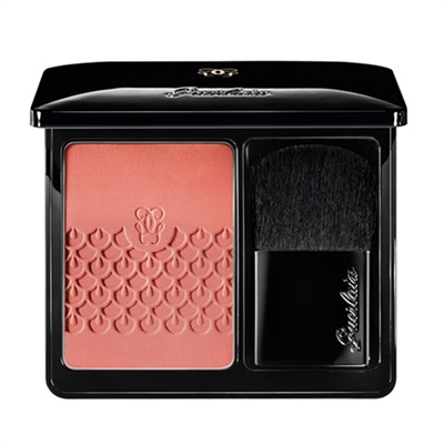 Guerlain Rose Aux Joues Tender Blush 03 Peach Party 0.22oz / 6.5g