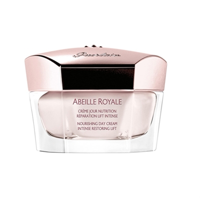 Guerlain Abeille Royale Nourishing Day Cream 1.6oz / 50ml