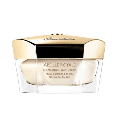 Guerlain Abeille Royale Firming Day Cream 1.7 oz / 50ml Normal to Dry Skin