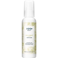 H2O Plus Sea Salt Body Gloss 4oz / 120ml