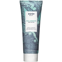 H2O Plus Sea Greens Body Butter 8oz / 240ml