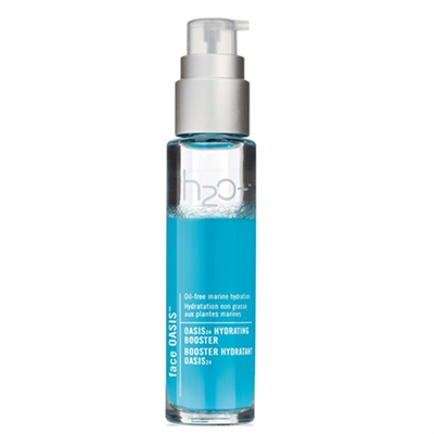 H2O Plus Face Oasis Oil Free Hydrating Booster 0.85oz / 25ml