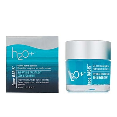 H2O Plus Face Oasis Hydrating Treatment 1.7oz / 50ml