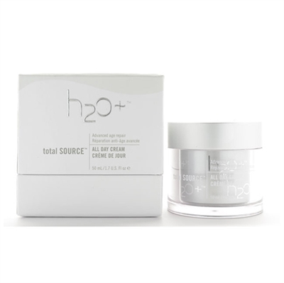 H2O Plus Total Source All Day Cream 1.7oz / 50ml