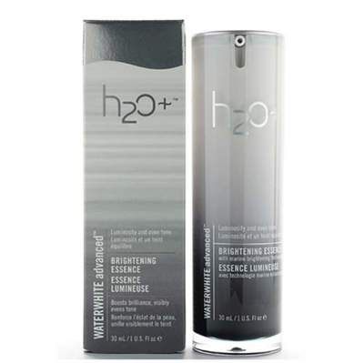 H2O Plus Waterwhite Advanced Brightening Essence 1oz / 30ml