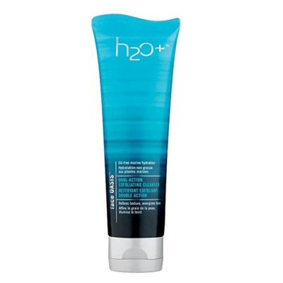 H2O Plus Dual - Action Exfoliating Cleanser 4oz / 120ml