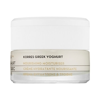 Korres Greek Yoghurt Nourishing Moisturiser for All Skin Types
