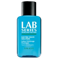 Lab Series Electric Shave Solution 3.4 oz / 100ml