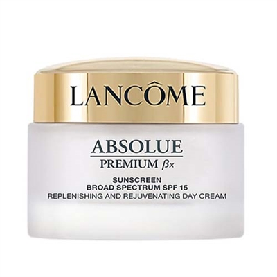 Lancome Absolue Premium BX Day Cream SPF15 1.7oz / 50g