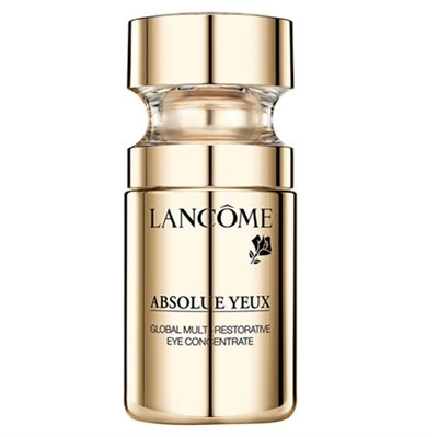 Lancome Absolue Global Multi Restorative Eye Concentrate 0.5oz / 15ml