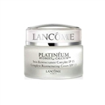 Lancome Platineum Hydroxy Calcium Complete Restructuring Cream SPF 15 1.7 oz / 50ml