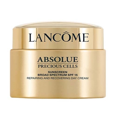Lancome Absolue Precious Cells Day Cream SPF15 1.7oz / 50g