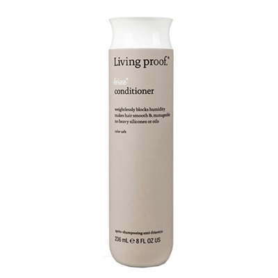 Living Proof No Frizz Conditioner 8oz / 236ml