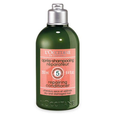 L'Occitane Repairing Conditioner 250ml / 8.4oz