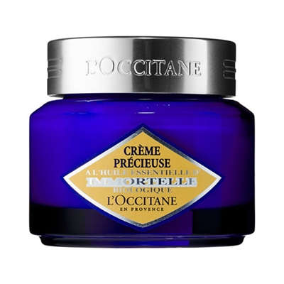 L'Occitane Immortelle Precious Cream 1.7oz / 50ml