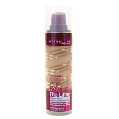 Maybelline Instant Age Rewind The Lifter Foundation Pure Beige 1.0oz / 30ml