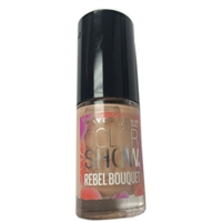 Maybelline Color Show Nail Lacquer Rebel Bouquet 815 Beach Blossom 0.23oz / 7ml