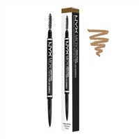 NYX Micro Brow Pencil Blonde 0.003oz / 0.09g