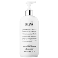 Philosophy Pure Grace Nude Rose Body Lotion 16oz / 480ml