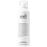 Philosophy Pure Grace Body Mousse 4.8oz / 135g