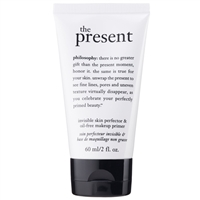 Philosophy The Present Clear Makeup 2oz / 60ml