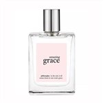 Philosophy Amazing Grace for Women 4 oz Eau De Toilette Spray