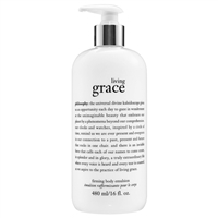 Philosophy Living Grace Firming Body Emulsion 16 oz / 480ml