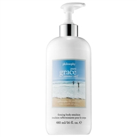 Philosophy Pure Grace Summer Surf Firming Body Emulsion 16oz / 480ml