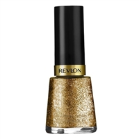 Revlon Nail Enamel Gold Goddess 0.5oz / 14.7ml