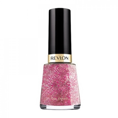 Revlon Nail Enamel Pebbled Texture Tahitian Coast 0.5oz / 14.7ml