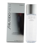 Shiseido Men Hydrating Lotion 5.0 oz / 150ml