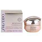 Shiseido Benefiance Wrinkle Resist 24 Intensive Eye Contour Cream 0.51 oz