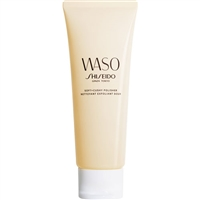 Shiseido Waso Soft-Cushy Polisher 2.7oz / 75ml